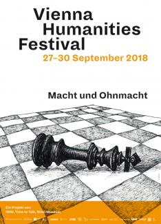 Vienna Humanities Festival 27-30. Sep. 2018